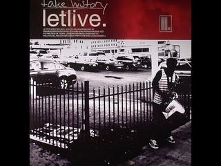 letlive. - Fake History (2010) [Full Album]