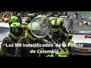 CASO; 002 P0LICI4 N4CIONAL DE COLOMBIA, P3RS3CUCIÓN A LOS MANIFESTANTES.