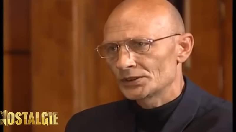 Роль Черепа в Бандитском Петербурге оказалась роковой для актера Николая Рудика