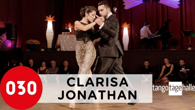 Clarisa Aragon and Jonathan Saavedra – Loca ClarisayJonathan