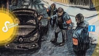 [PODCAST] Des agents de la DGSE, des francs-maçons, enquête sur une  officine du crime (Episode 2)