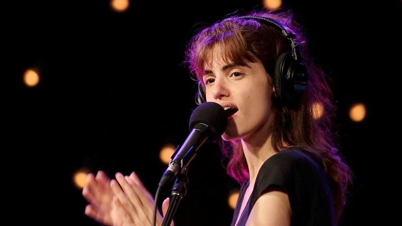 Lola Marsh - Youre Mine - KXT Live Sessions
