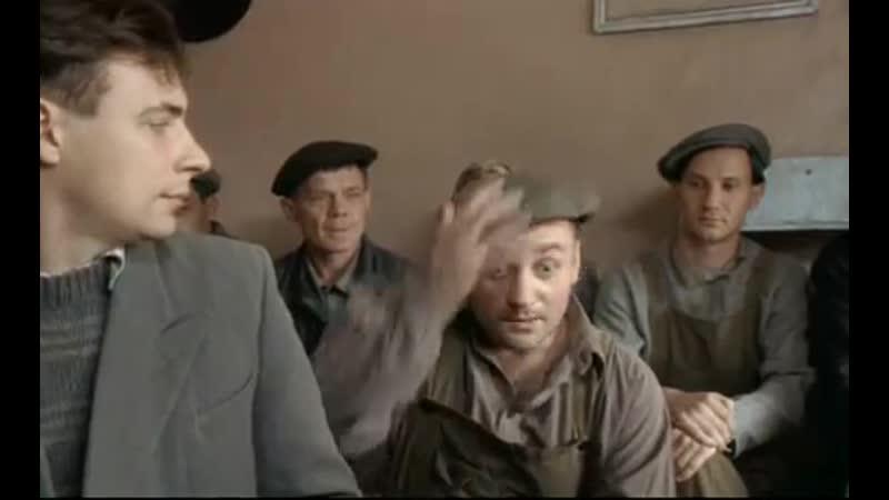 Владислав Котлярский в сериале Дети Арбата 2004 г