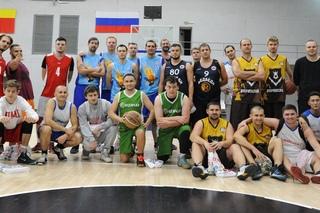 СТРИТБОЛ. Суперкубок-2020. НАГРАЖДЕНИЯ и КОМАНДЫ