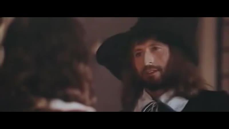 Фрагменты из к ф Сирано де Бержерак 1989