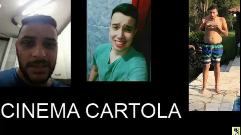 CAPITÃ MARVEL - CINE CARTOLA