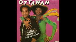 Ottawan -  (1980) Full Album