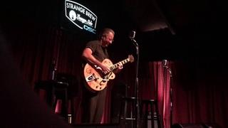 "Reverend Horton Heat (solo), ""Harlem Nocturne"""