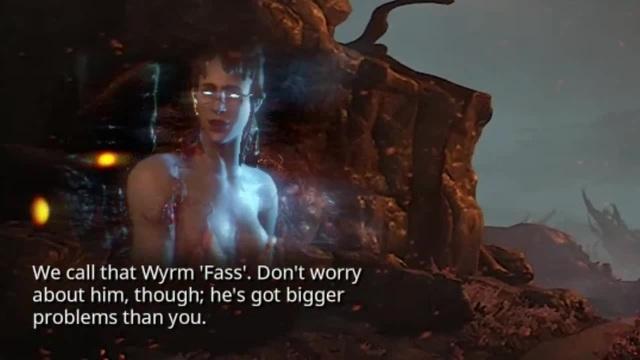 Warframe Heart of Deimos Fass vs Vome · coub коуб