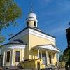 Приход храма святителя Иннокентия, в Бескудников
