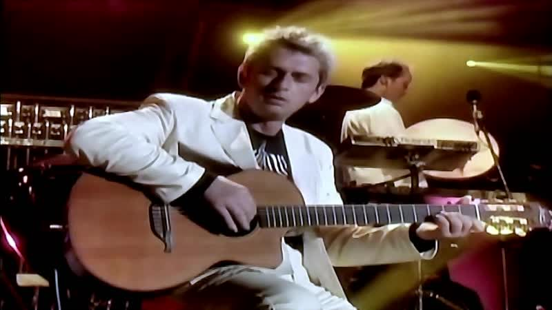 Mike Oldfield Serpent Dream Live at Horse Guards Parade in London on 4 September 1998