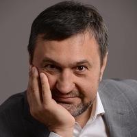 Игорь Сухарев