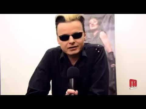 Entrevista a Tilo Wolff en Puebla por Metamorfosis TV (04-12-2017)