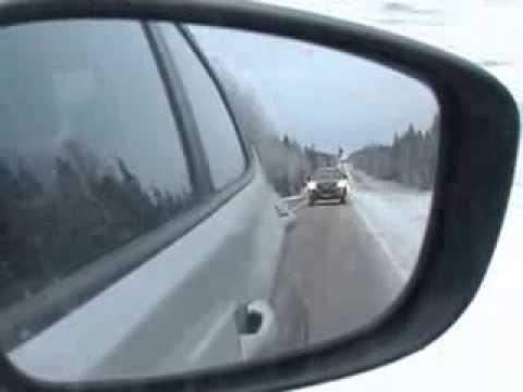 Автопробег НОД 04.11.2013: Архангельск - Новодвинск - Холмогоры