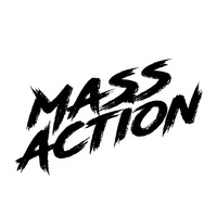 Логотип MASS ACTION