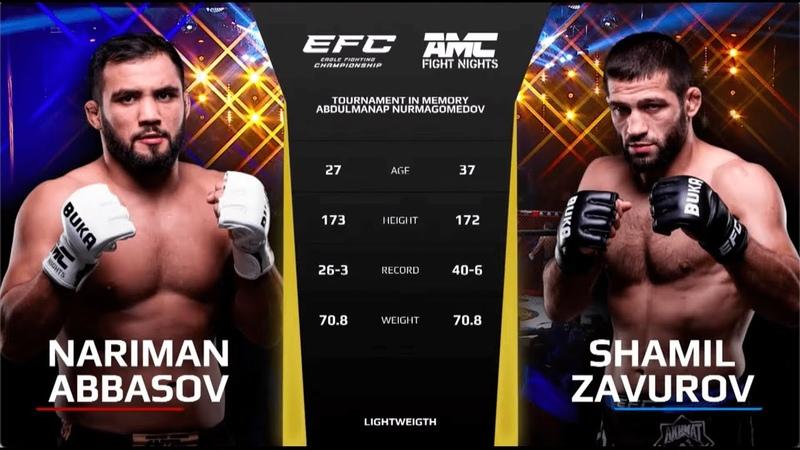 ПОСЛЕДНИЙ БОЙ ЛЬВА ДАГЕСТАНА! Шамиль Завуров vs. Нариман Аббасов / Shamil Zavurov vs Nariman Abbasov