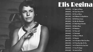 Elis Regina Album Completo - As Melhores Músicas De Elis Regina