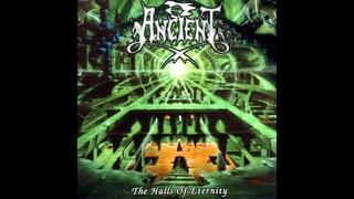 Ancient - The Halls of Eternity (full album)