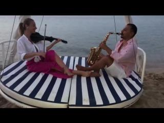 Despacito amadeea violin veran zorila (cover) i love music and dance(720p)
