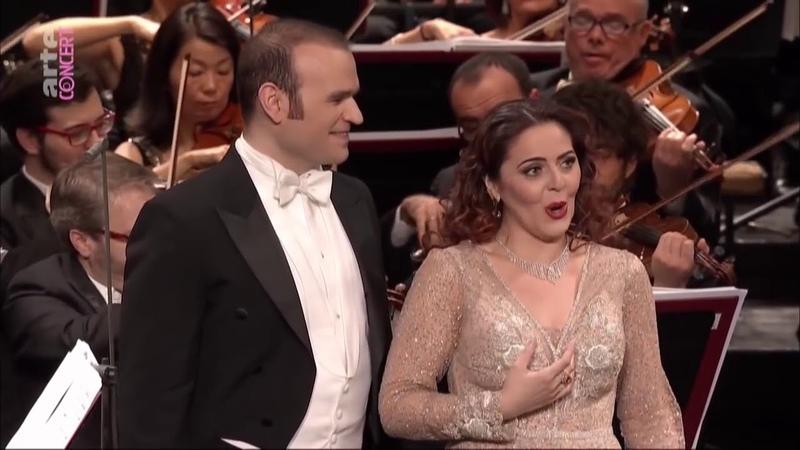 Giuseppe Verdi Libiam nè lieti calici Agresta Fabiano