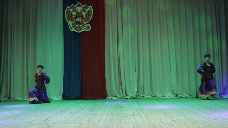 Дружба народов единство России