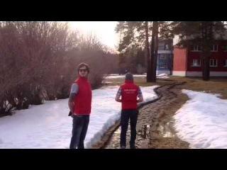 #volekb Слет Волонтеров.