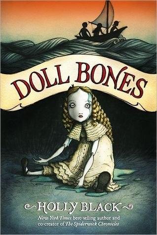 Holly Black - Doll Bones