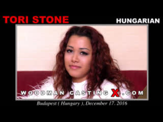 WoodmanCastingX - Tori Stone