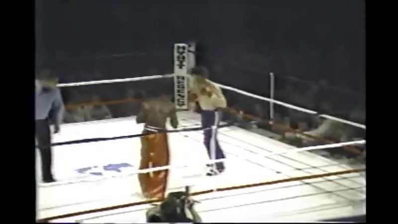 Peter Cunningham vs Dennis Crawford