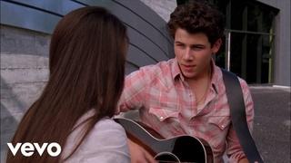 """Nick Jonas - Introducing Me (From """"Camp Rock 2: The Final Jam""""/Sing-Along)"""