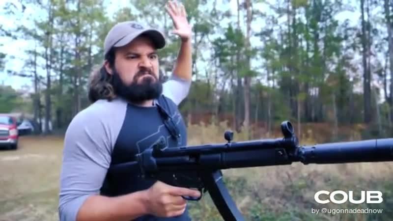 MP5 НАСТОЯЩЕГО ГЕЙМЕРА Brandon Herrera на Русском Языке