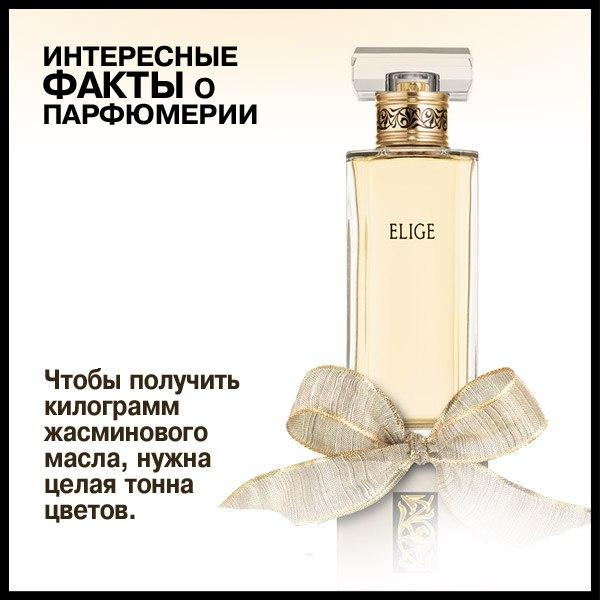 Цитаты о парфюме в картинках