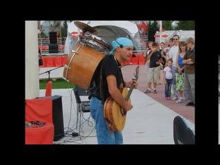 PAOLO SGALLINI in Perm (Russia, 2012). Morning Concert part 1