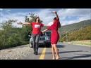 Девушка И Парень Танцуют Да да да Это Кавказ Классно 2020 Лезгинка Da Da Da Чеченская Песня ALISHKA