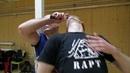 Уроки RAPT - с семинара А. Плаксина по Панантукан - Кали