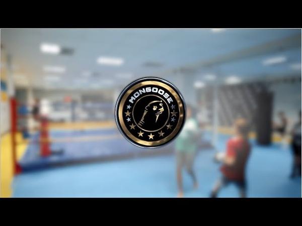 Mongoose PROMO Секция по тайскому боксу