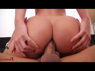 Нелегальная Задница Jada Stevens - Illegal Ass 4, Anal, Big Booty, Teen, Hardcor