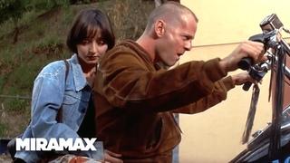 Pulp Fiction | 'Zed's Dead' (HD) - Bruce Willis | MIRAMAX