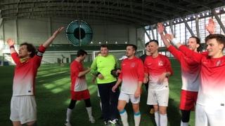 АФК«ТЮЗ» благодарит болельщиков