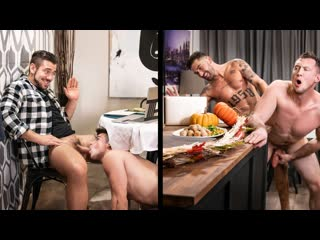 Men / Drill My Hole | Social Dickstancing | Dante Colle, Pierce Paris, Archie, Chris Damned