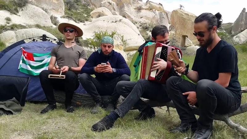 Mez Gup Kapadokya'da - [Dexejan, Şeşen]