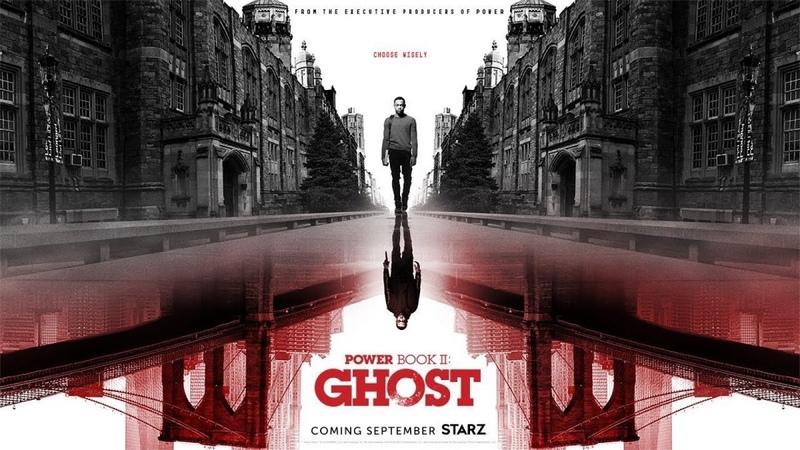 Power Book II Ghost Trailer Власть в ночном городе Призрак трейлер в русской озвучке HamsterStudio