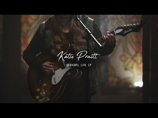 Katie Pruitt - My Mind's A Ship That's Going Down | OurVinyl Live EP