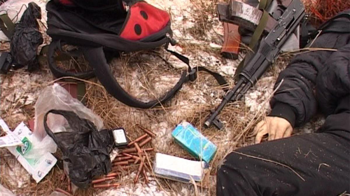 Убит один террорист «ДНР», еще двое пострадали