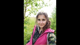 Уральская йога или мои выходные в деревне летом. Казанка, река Кама, Оханский район, Пермский край.