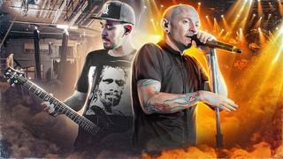 ЛЕГЕНДЫ ВТОРОГО ПЛАНА. Майк Шинода (Linkin Park), Джефф Уотерс (Annihilator).