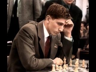 Max Virtual TV Bobby Fischer   Contra o mundo I