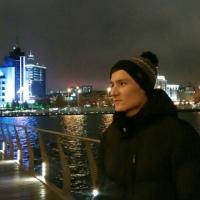 Личная фотография Александра Горина
