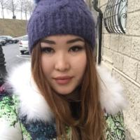 Фотография профиля Даны Куанжановой ВКонтакте