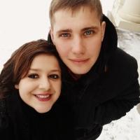 Фотография страницы Серёги Кузьменко ВКонтакте